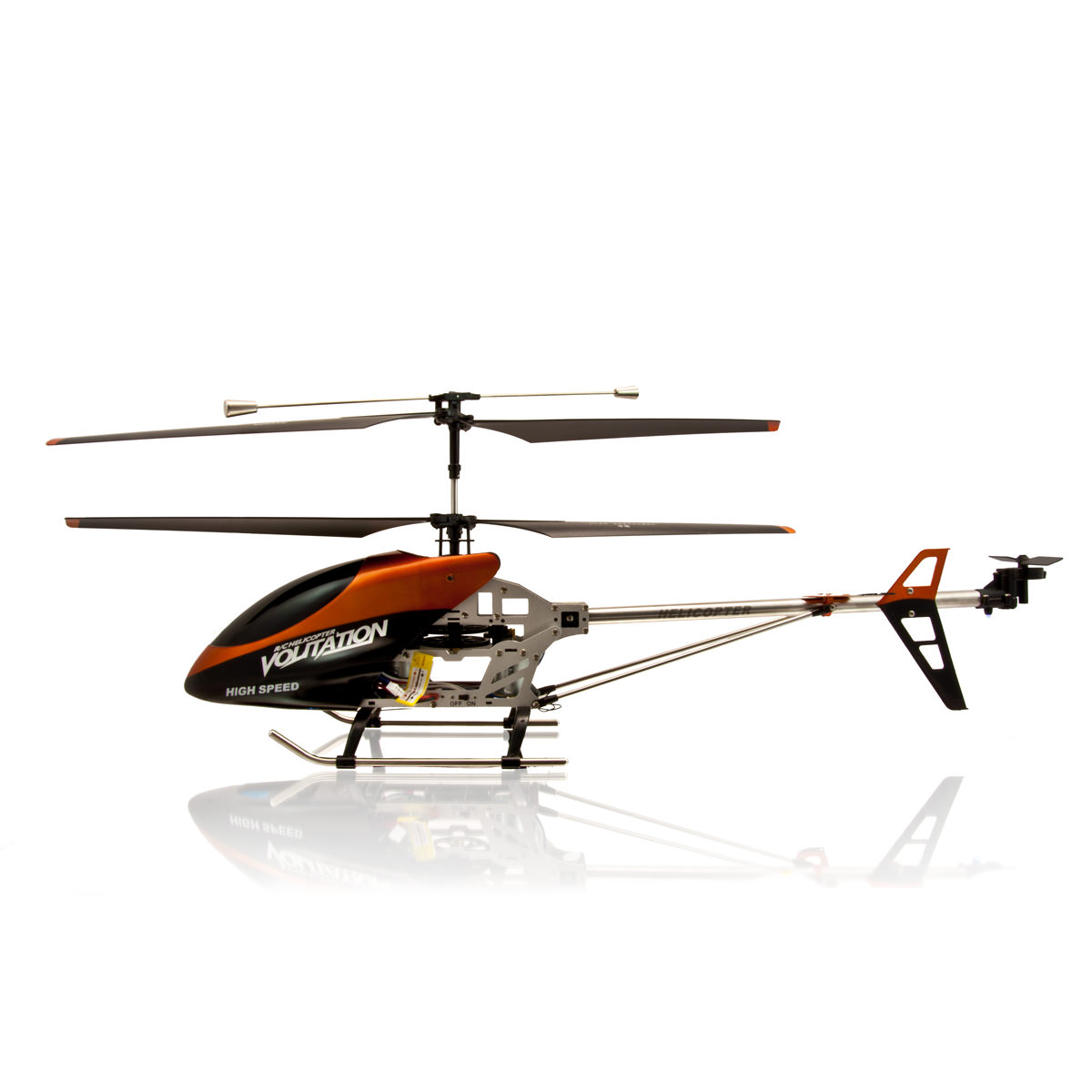 Elicottero 9053 : Double horse volitation rc helicopter at hobby warehouse