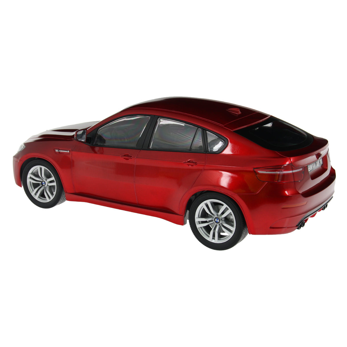 mjx 8541a red bmw x6 m edition rc car at hobby warehouse. Black Bedroom Furniture Sets. Home Design Ideas