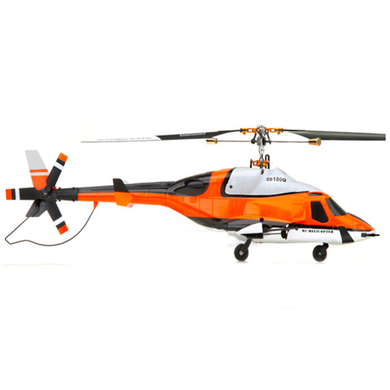 Walkera CB180Q Airwolf RC Helicopter at Hobby Warehouse