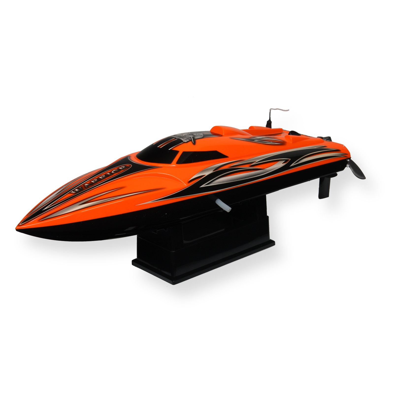 Joysway 8206 Offshore Lite Warrior V3 2.4Ghz Deep Vee RC Racing Boat
